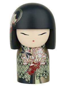 Figurine de collection 10 cm MISAYO MISAYO représente la sérénité