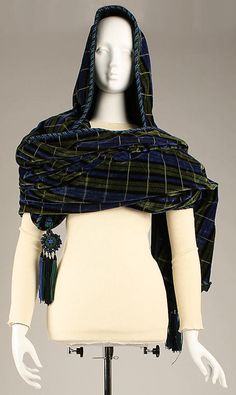 Hood  1860-1865  The Metropolitan Museum of Art