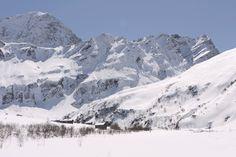 Für Genießer: 4 Skitouren im Safiental   Bergwelten Mauritius, Bergen, Grindelwald, Mount Everest, Mountains, Nature, Travel, Haunted Forest, Mountain Landscape