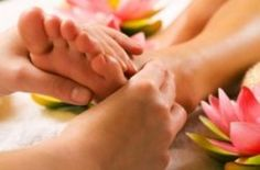 """Thai massage is a real gift to your body and your soul. Thai massage is not the same as conventional body massage and it is often called """"Thai Healing System"""".  Thai foot massage is a philosophy based on relationship between energy points on the..."""
