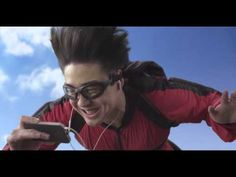 ▶ Viki Skydiving Commercial - all about our mobile apps