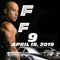 The ninth installment of the Fast and Furious' franchise. Fast & Furious 9 Action, Adventure, Crime See complete list of in production titles on IMDbPro Dwayne The Rock, Michelle Rodriguez, Vin Diesel, Paul Walker, Hd Movies, Movie Tv, English Movies Online, Movie Fast And Furious, Dominic Toretto