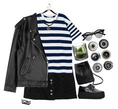 """""""#Yoins"""" by credentovideos ❤ liked on Polyvore featuring Ella Doran and Retrò"""