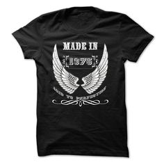 Born In 1975- Aged To Perfection T Shirt, Hoodie, Sweatshirt