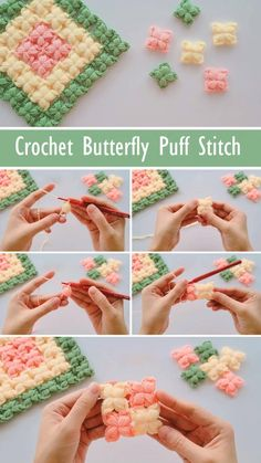 Vintage Crochet Doily Pattern, Modern Crochet Patterns, Crochet Stitches Patterns, Crochet Patterns Amigurumi, Crochet Motif, Crochet Designs, Crochet Yarn, Cute Crochet, Beautiful Crochet