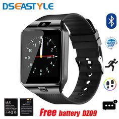 Dseastyle Smart Watches Men with Multi Languages Quartz Watch, Languages, Apple Watch, Free Shipping, Watches, Stuff To Buy, Men, Idioms, Wristwatches