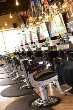 「町家 BarberShop」の画像検索結果