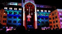 MCA Building