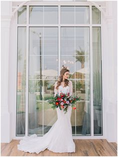 Spring Excite! {A styled shoot by Cloud 9 Weddings