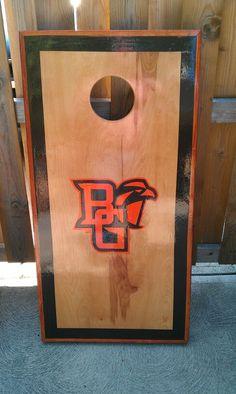 BG custom Cornhole Boards