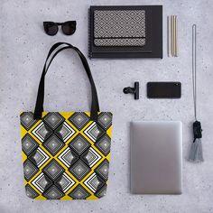 Laukku Zig Zag – JohannaDesign Zig Zag, Monogram, Michael Kors, Pattern, Bags, Handbags, Patterns, Monograms, Model