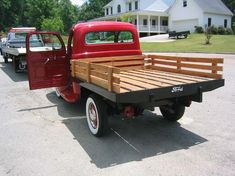 flatbed s10 - Google Search
