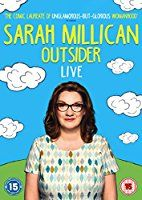 Sarah Millican: Outsider [DVD] from Universal