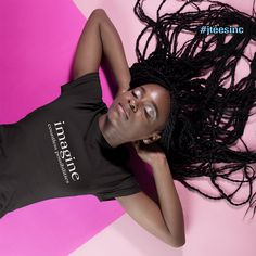High Vibrational statement tee shirts created by bestselling author and spirtual gangsta Sevyn McCray Awkward Black Girl, Issa Rae, Black And White T Shirts, Statement Tees, African American Women, Color Trends, Cheer Skirts, Street Wear, Unisex