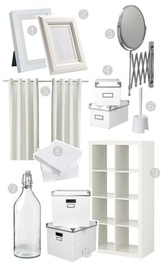 10 things you should buy from ikea @ Pin For Your Home