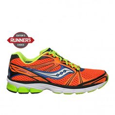 Saucony Guide 5 - My favorite Shoes