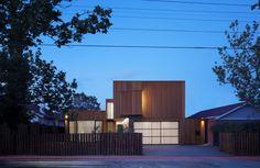 Manning Road House - Melbourne Design Awards