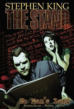 The Stand: No Man's Land (Stand (Marvel)) by Stephen King. $16.49. Author: Roberto Aguirre-Sacasa. Publication: August 10, 2011. Publisher: Marvel (August 10, 2011). Series - Stand (Marvel). 136 pages