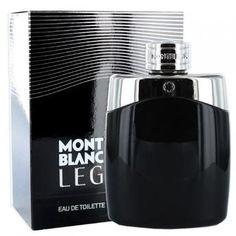 Montblanc Legend Men's Eau de Toilette Spray for sale online Mont Blanc Fragrance, Mont Blanc Perfume, Mont Blanc Legend, Giorgio Armani, Best Fragrance For Men, Dior Perfume, Smell Good, Flask, Perfume Bottles