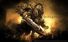 2016-02-23 - Darksiders: Wrath of War wallpaper for desktops, #1306489