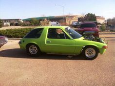 1975 Pacer !! Custom Cars, Muscle Cars, Motorcycles, Weird, Street, Vehicles, Outlander, Car Tuning, Pimped Out Cars