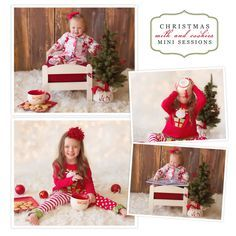 milk and cookies photo shoot - Google Search