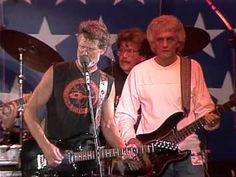 Kris Kristofferson - The Hero (Live at Farm Aid 1986)