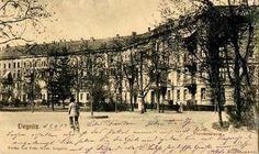 Legnica -Piastowska 1927r