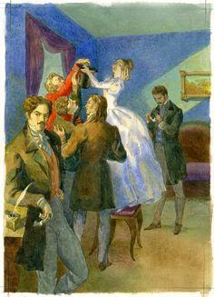 Готовим к изданию в серии русской классики - Детские книги - Babyblog.ru
