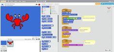 Imparare a programmare: 5 ottime risorse  https://www.ma-no.org/it/content/index_imparare-a-programmare-5-ottime-risorse_2069.php