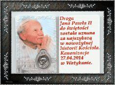 Religijne animowane obrazki : Jan Paweł II - Karol Wojtyła Cover, Frame, Books, Decor, Historia, Picture Frame, Libros, Decoration, Frames