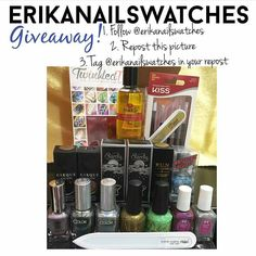 @erikanailswatches  I would love to finally get some Color Club polishes