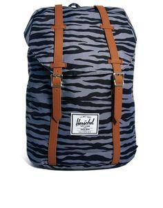 Herschel+Retreat+Backpack