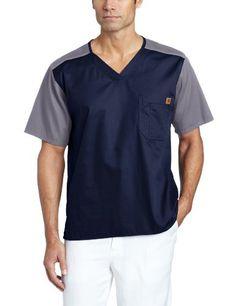 Scrub Tops, Carhartt, Black Friday, Work Wear, Fashion Brands, Male Scrubs, Polo Ralph Lauren, Male Nurse, Label