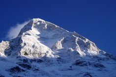 Shikhar Travels offer fully guided expedition for Mt. Shivling