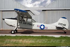 Cessna O-1A Bird Dog (305A/L-19A)