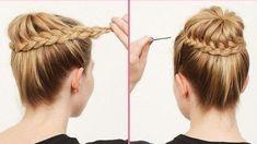 Szuper frizurák kánikula idejére