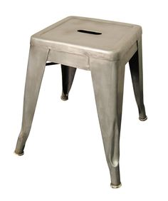 Iron Stool (more colors)