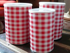 boite de lait bébé customisé pour la cuisine