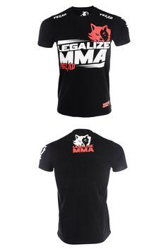 9d014114 VSZAP Legalize MMA T-Shirt. MMA Universe. Mma HoodiesMma T ShirtsMma  Clothing