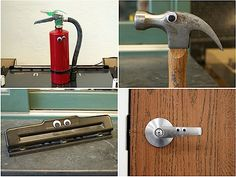 How-To: Magnetic Googly Eyes