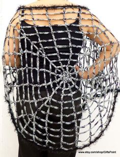 Crochet Pattern Halloween Womens Clothing por PatternsIsland
