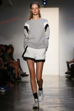 Tim Coppens Ready To Wear Spring Summer 2015 New York