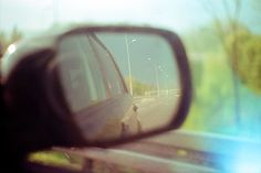 Drivin' home