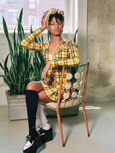 Willow Smith photographed by Bruce Weber for CR Fashion Book Issue 9