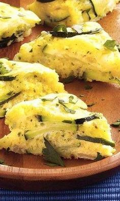 ZUCCHINI APPETIZERS -- Mix and Bake; its that easy. Use this appetizer recipe to help use up an abundant zucchini crop. Your guests will love every zucchini and cheese bite. Zucchini Bites, Zucchini Appetizers, Appetizer Recipes, Zucchini Cheese, Yummy Appetizers, Zucchini Lasagna, Zucchini Bread, Party Appetizers, Meatless Lasagna