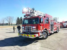 75 Best Fire Trucks And Apparatus Images Fire Truck