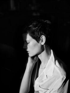 Webber Represents — Annemarieke van Drimmelen — Editorial
