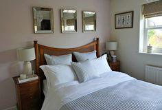 Bedroom Makeover : Review of DUSK.com Luxury Bedding, Dusk, Bedroom, Furniture, Home Decor, Bedrooms, Interior Design, Home Interior Design, Master Bedrooms