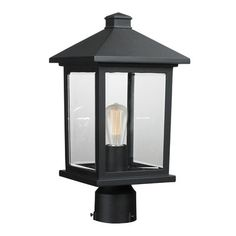 Shop Wayfair for Post Lanterns to match every style and budget. Enjoy Free Shipping on most stuff, even big stuff.